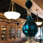 The History of Pharmacy Research Center - Show Globes from the 1800s