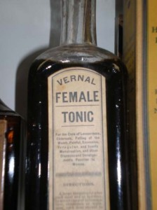 All Purpose Female Tonic
