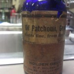 100 + Year Old Patchouli